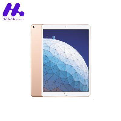 تبلت اپل مدل iPad Air 3 10.5 WIFI 4G ظرفیت 256 گیگابایت رزگلد