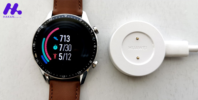 عملکرد و کارکرد ساعت هوشمند Huawei GT2