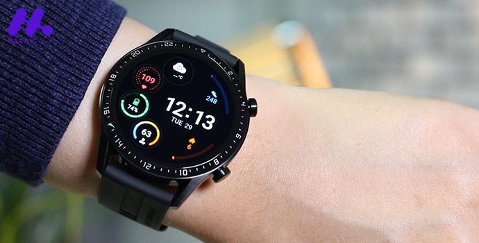 مشخصات ساعت هوشمند هواوی Huawei GT2