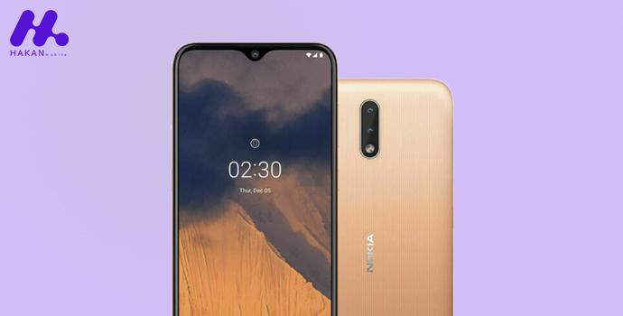 دوربین گوشی نوکیا Nokia 2.3