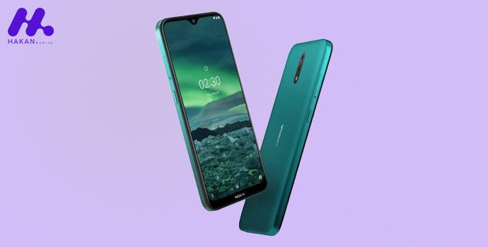 صفحه نمایش گوشی نوکیا ۲.۳