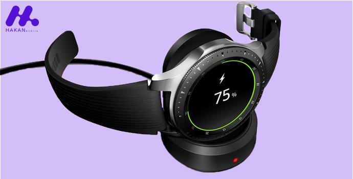 سایر ویژگی های ساعت هوشمند Samsung Watch 46mm