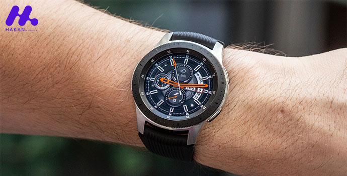 مشخصات ساعت هوشمند Samsung Watch 46mm