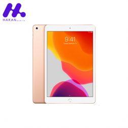 تبلت اپل مدل iPad 7 10.2 WIFI ظرفیت 32 گلد