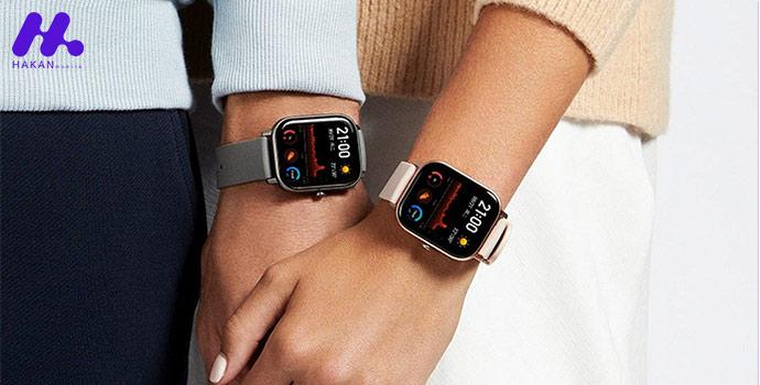 مشخصات ساعت هوشمند شیائومی مدل Amazfit GTS