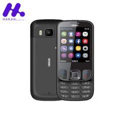 گوشی موبایل اُرُد مدل 6303 دو سیم کارت مشکی