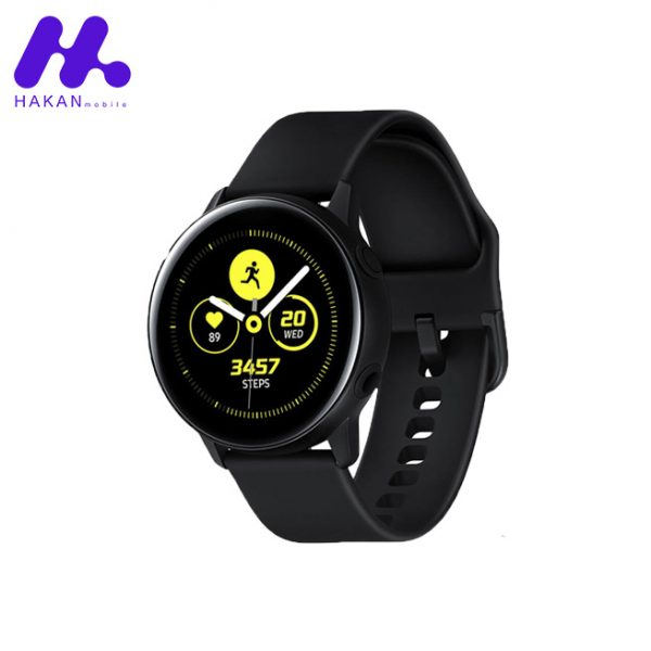 ساعت هوشمند سامسونگ Samsung Galaxy Watch Active SM- R500 مشکی