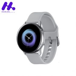 ساعت هوشمند سامسونگ Samsung Galaxy Watch Active SM- R500 نقره ای