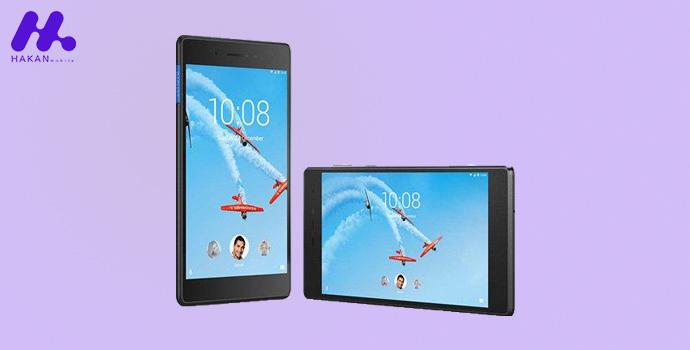 صفحه نمایش تبلت لنوو 3G