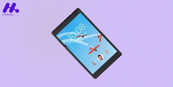 صفحه نمایش تبلت لنوو 4 4G