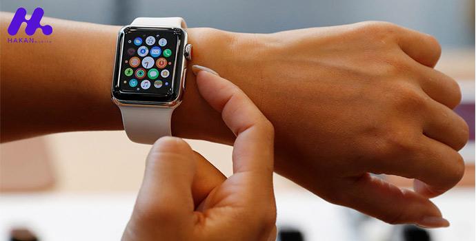 مشخصات ساعت هوشمند اپل واچ مدل Series 3 42mm