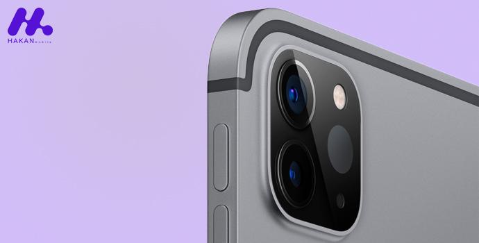 دوربین آیپد پرو 11
