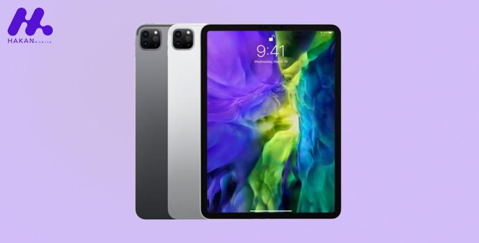 مشخصات فنی تبلت اپل مدل iPad Pro 11 4G ظرفیت 256 گیگابایت