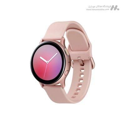 ساعت هوشمند سامسونگ مدل Samsung Galaxy Watch Active 2 SM-R830 40mm