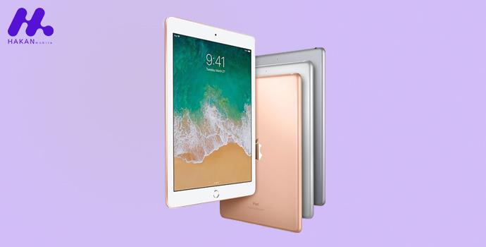 مشخصات فنی تبلت اپل مدل iPad 6 9.7 4G Wifi