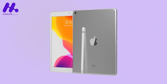 دوربین تبلت اپل مدل iPad 7 10.2 WIFI