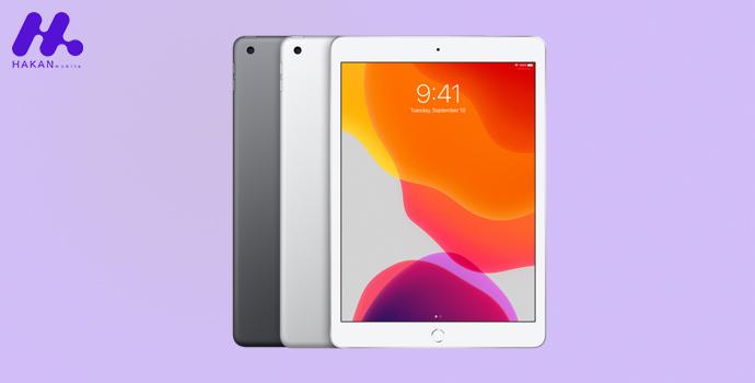 مشخصات فنی تبلت اپل مدل iPad 7 10.2 WIFI ظرفیت 32 گیگابایت
