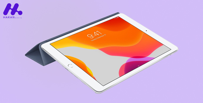 صفحه نمایش تبلت اپل 7