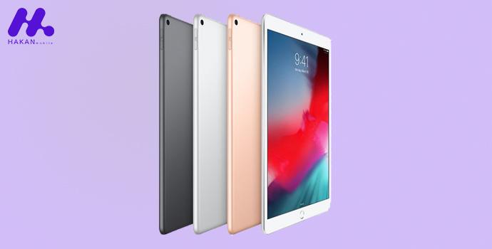 مشخصات فنی تبلت اپل مدل iPad Air 3 10.5 4G ظرفیت 64 گیگابایت