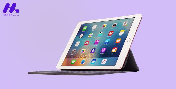 صفحه نمایش تبلت اپل مدل iPad Air 3 10.5 4G