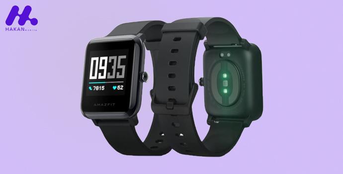 سایر ویژگی های ساعت هوشمند شیائومی آمازفیت Bip S