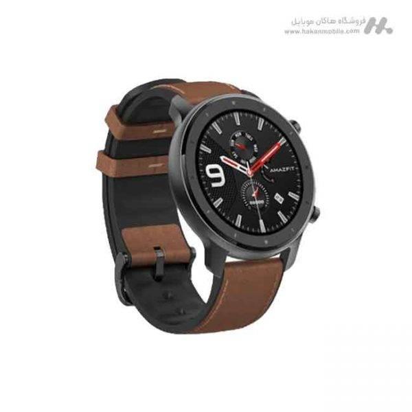 ساعت هوشمند شیائومی مدل آمازفیت Amazfit GTR 46mm