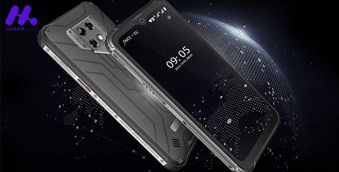 گوشی هوشمند Blackview Bv7000 Pro