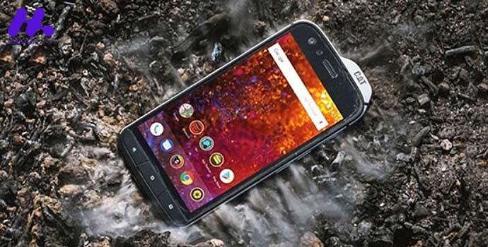 گوشی هوشمند Cat s61