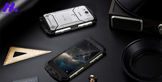 گوشی هوشمند Doogee s60