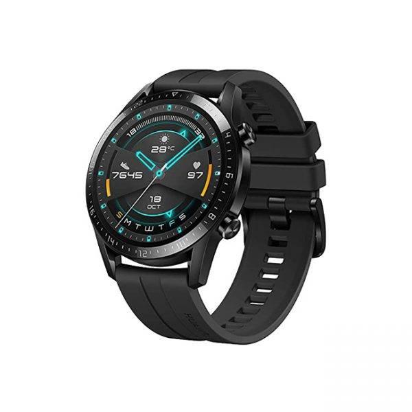 ساعت هوشمند هواوی Huawei GT2 مشکی