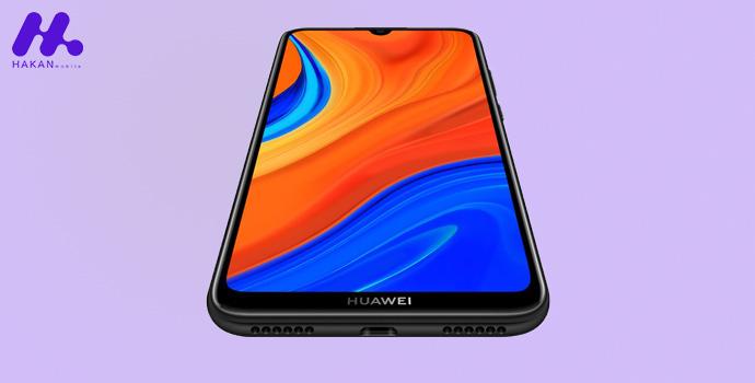صفحه نمایش Huawei Y6s