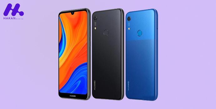 طراحی گوشی Huawei Y6s 64GB