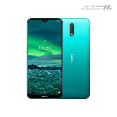 گوشی نوکیا ۲٫۳ سبز