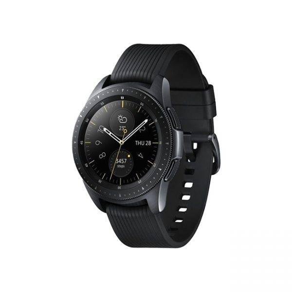 ساعت هوشمند سامسونگ مدل Samsung Galaxy Watch R810 42mm l مشکی