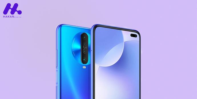 دوربین Xiaomi Redmi K30