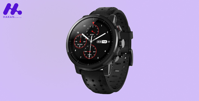 سایر ویژگی های ساعت هوشمند شیائومی مدل آمازفیت Amazfit Stratos 2s