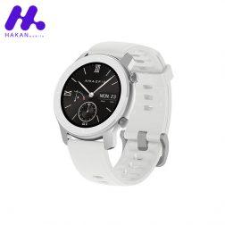 ساعت هوشمند شیائومی مدل آمازفیت Amazfit GTR 42mm سفید