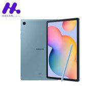 تبلت سامسونگ مدل (Galaxy S6 Lite (P615 آبی