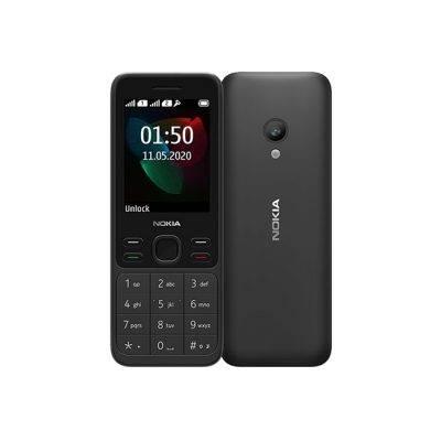 گوشی نوکیا 150 نسخه 2020 مشکی