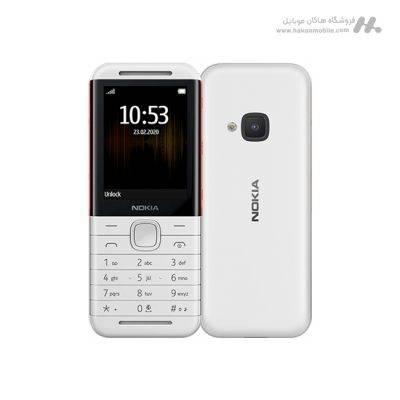 گوشی نوکیا 5310 سفید