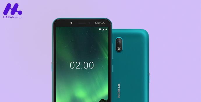 دوربین Nokia C2