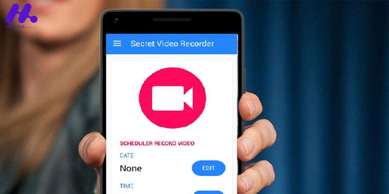 بهترین برنامه های ضبط فیلم از صفحه نمایش گوشی موبایل