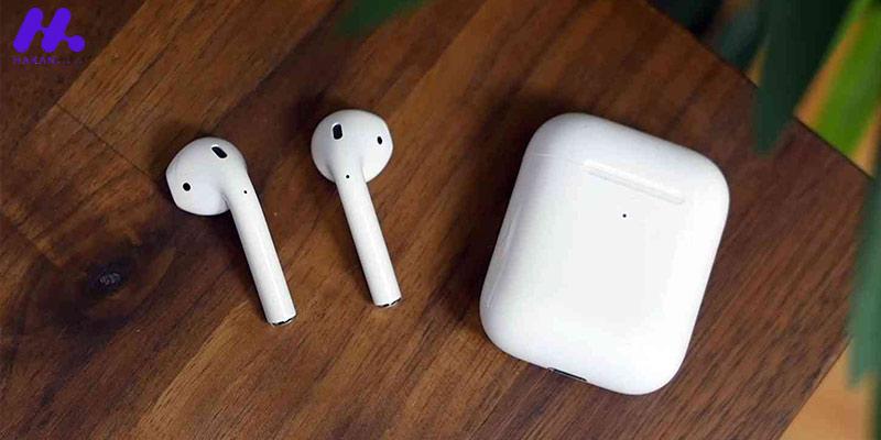 ایرپادهای اپل از رونمایی تا آینده باورنکردنی