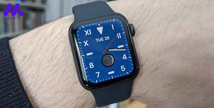 حل مشکل استفاده از ساعتهای هوشمند اپل برای کاربران چپ دست توسط Apple