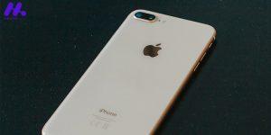 نقد و بررسی تخصصی گوشی آیفون 8 پلاس اپل