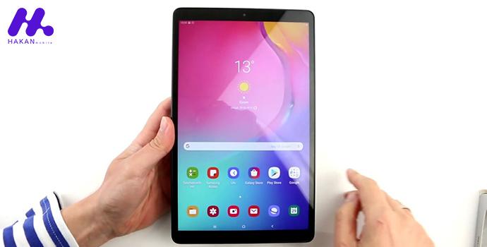 لت محبوب برای محصلین: تبلت مدل Galaxy Tab A سامسونگ (تبلت را با قلم تجربه کنید)