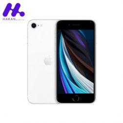 گوشی موبایل آیفون SE 2020 سفید