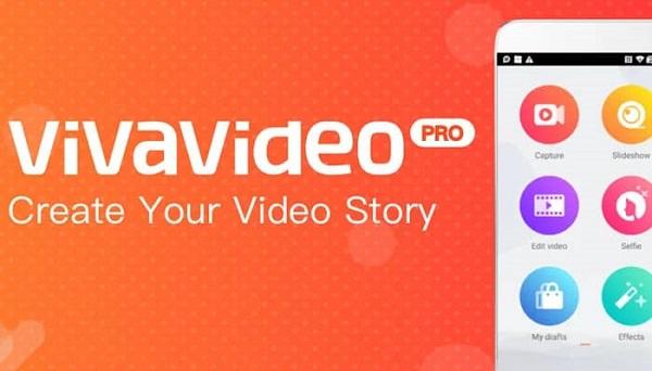 اپلیکیشن VivaVideo برای ادیت ویدئو و ساخت کلیپ