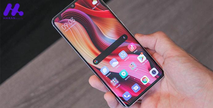 دیگر قابلیتهای رابط کاربری گوشی شیائومی می نوت 10