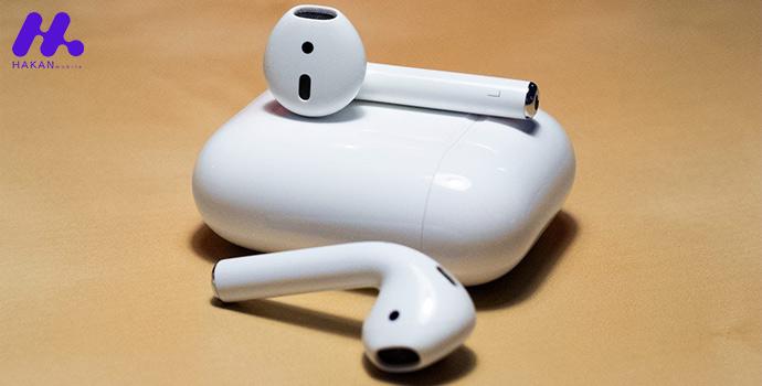 با ضربه زدن روی ایرپادهای اپل چه اتفاقی می افتد؟
